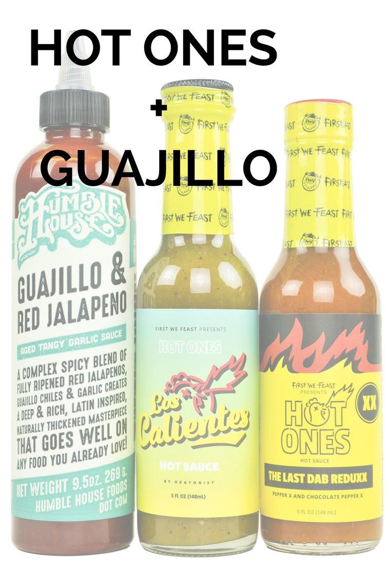 Hot Ones Hot Sauces  HOT ONES HOT SAUCES – HEATONIST