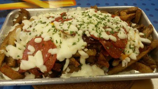 Hot Potato Cafe  Hot Potato Hickory Restaurant Reviews Phone Number