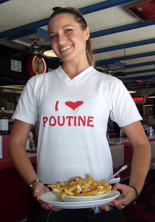 Hot Potato Cafe  I Like Them French Fried Potaters