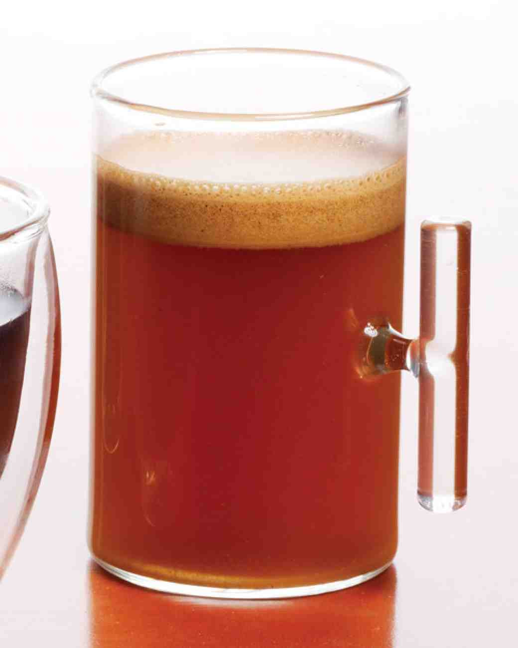 Hot Rum Drinks  Hot Buttered Rum Recipe — Dishmaps