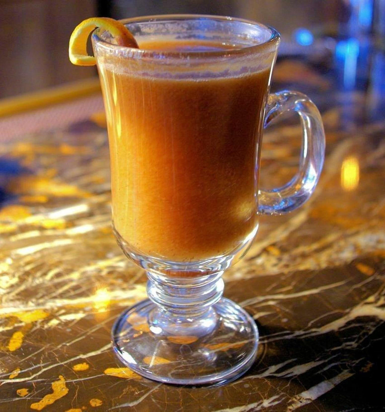 Hot Rum Drinks  Spiced Hot Buttered Rum Connecticut Recipe