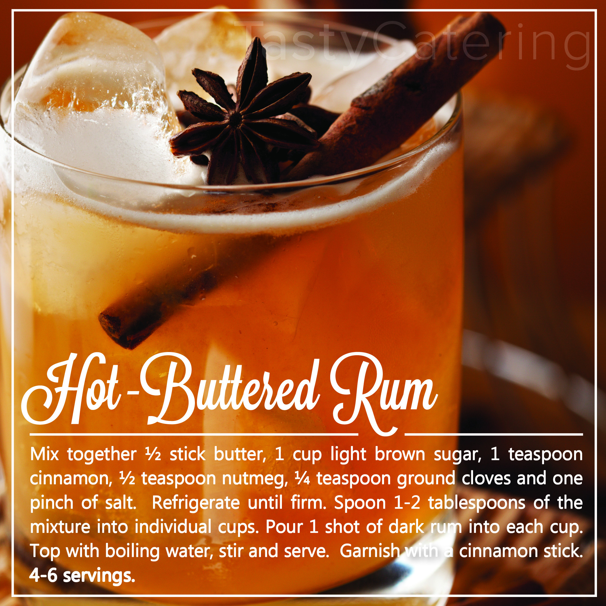 Hot Rum Drinks  Top 18 Holiday Drink Recipes