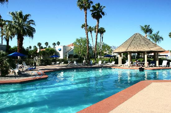 Hotels In Palm Dessert Ca  Desert Breezes Resort UPDATED 2017 Prices Reviews