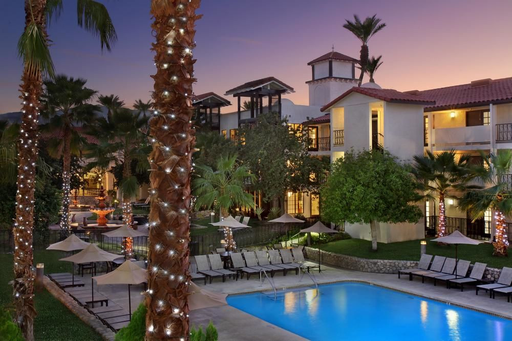 Hotels In Palm Dessert Ca  Embassy Suites Hotel Palm Desert 2018 Reviews