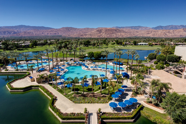Hotels In Palm Dessert Ca  Biggest Loser Palm Desert CA Just Spas and Adventures
