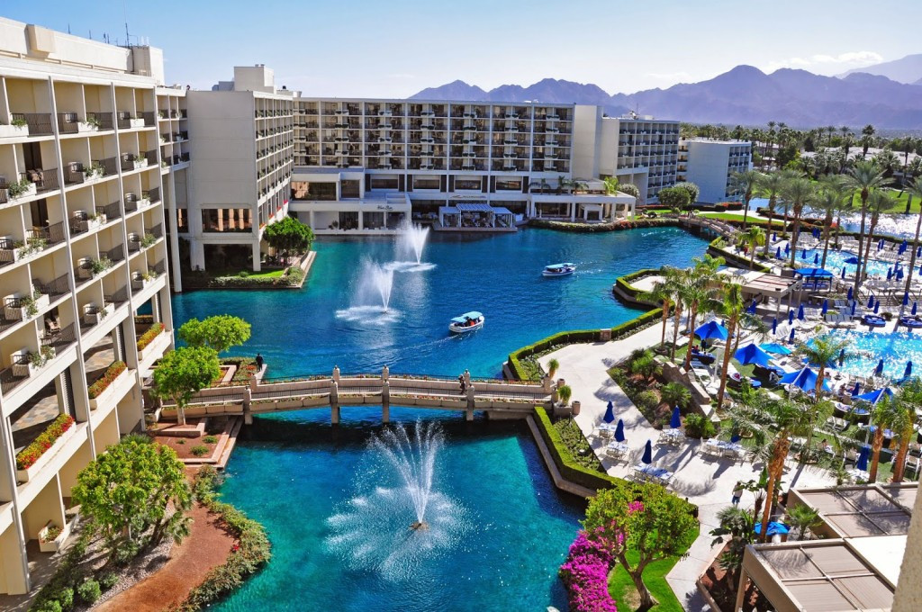 Hotels In Palm Dessert Ca  A Weekender's Guide to Golfing in Palm Desert – SOCAL Golfer