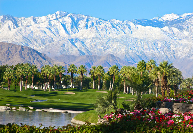 Hotels In Palm Dessert Ca  JW Marriott Desert Springs 10 reasons to stay at the