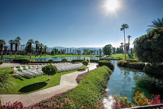 Hotels Palm Dessert Ca  JW Marriott Desert Springs Resort & Spa Palm Desert CA