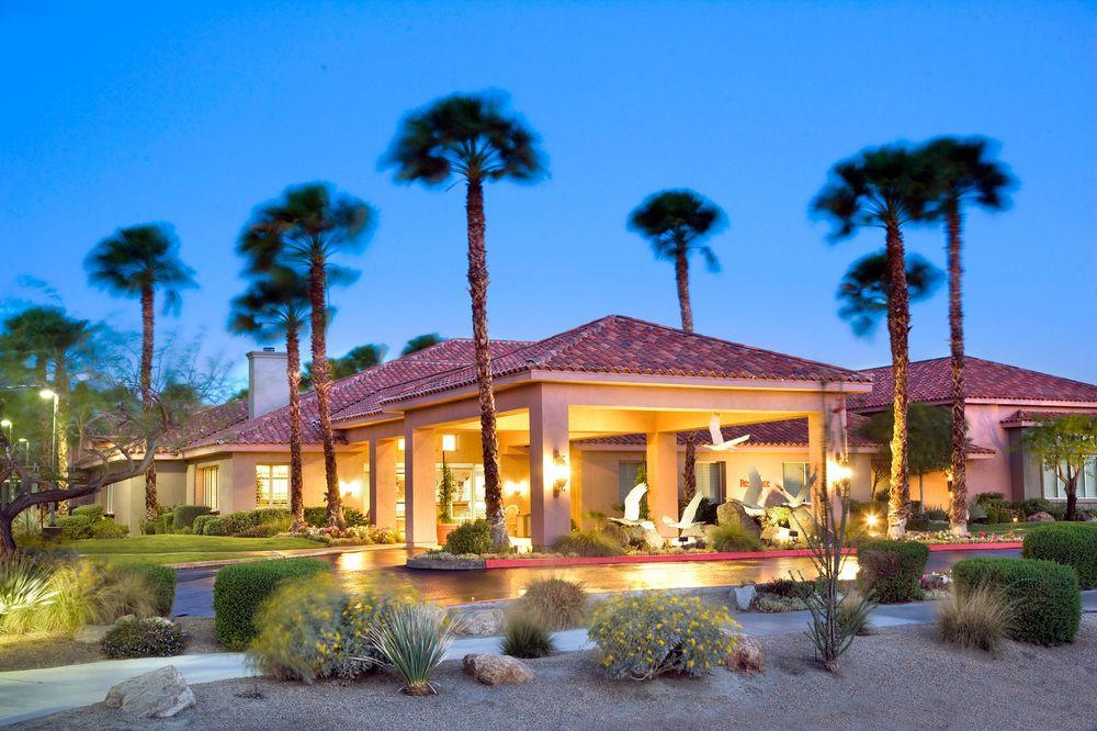 Hotels Palm Dessert Ca  Residence Inn By Marriott Palm Desert in Palm Springs