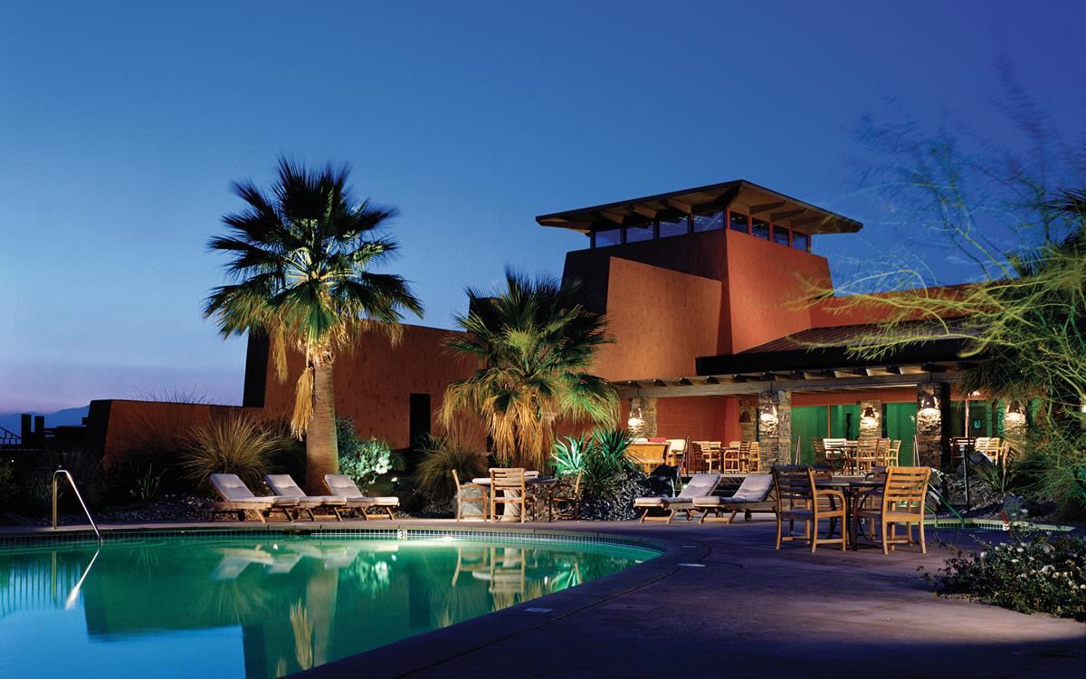Hotels Palm Dessert Ca  Embarc Resorts Destinations Palm Desert