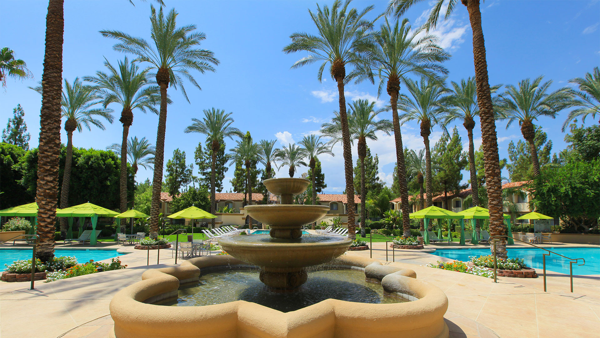 Hotels Palm Dessert Ca  Hotel Resort Palm Desert Resort Country Club Golf