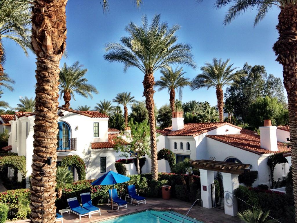 Hotels Palm Dessert Ca  Greats Resorts Palm Desert Golf Resorts Packages