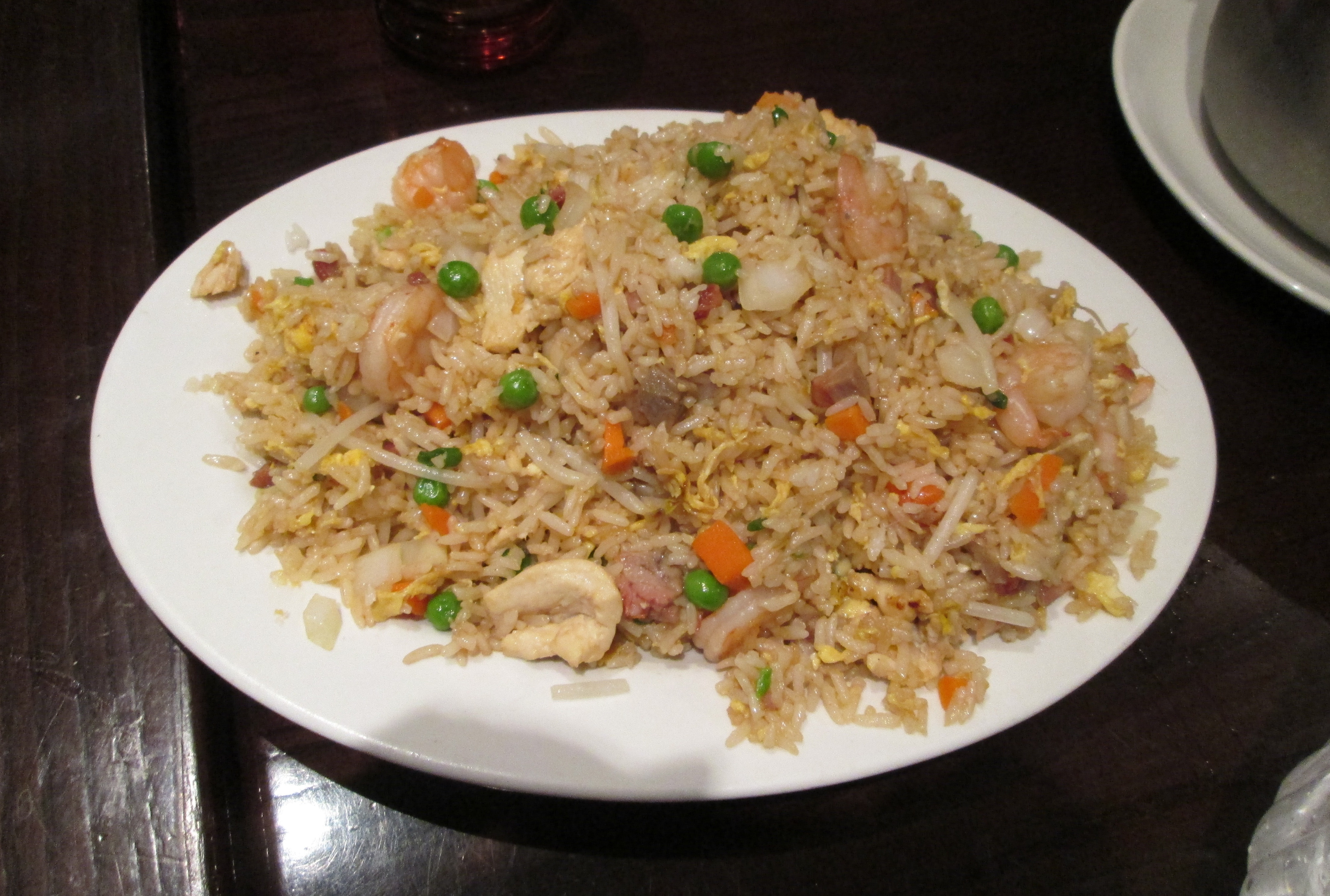House Fried Rice  Beijing