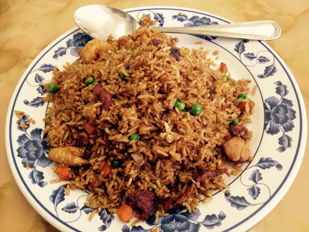 House Fried Rice  House Fried Rice