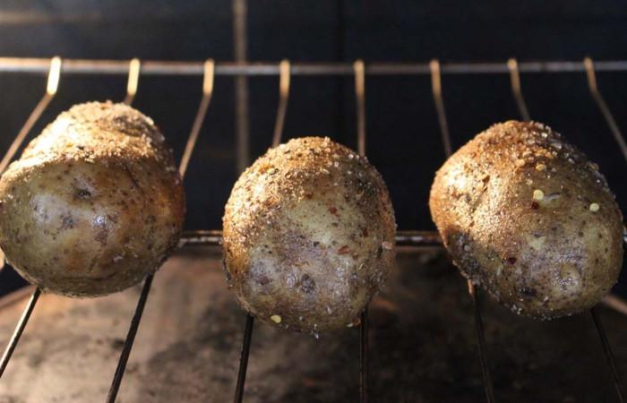 How Long Baked Potato  How Long to Bake Potatoes