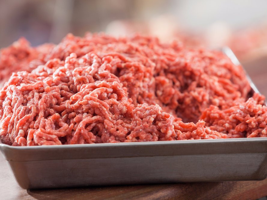 How Long Can Ground Beef Be Frozen  How long you can really keep meat frozen Business Insider