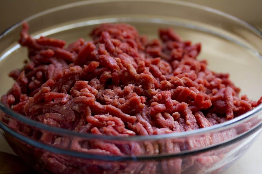 How Long Can Ground Beef Be Frozen  How to Store Ground Beef in the Freezer and Refrigerator