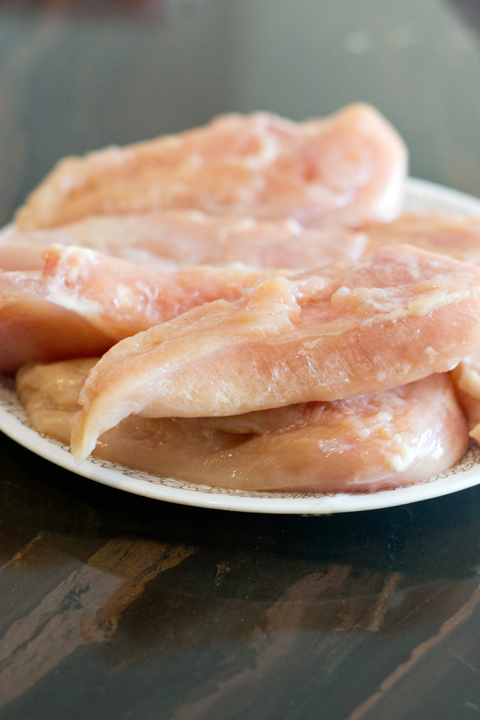 How Long Do You Bake Chicken Breasts  How To Cook Frozen Fish and Frozen Chicken