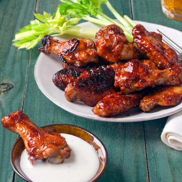 How Long Do You Bake Chicken Wings  how long do you bake bbq chicken wings