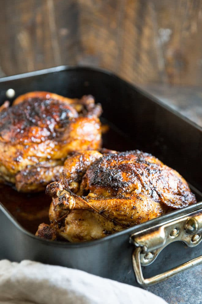 How Long Do You Cook A Whole Chicken  How to Make Rotisserie Chicken
