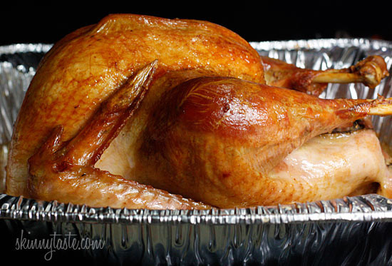 How Long Do You Cook A Whole Chicken  How to Roast a Brined Turkey