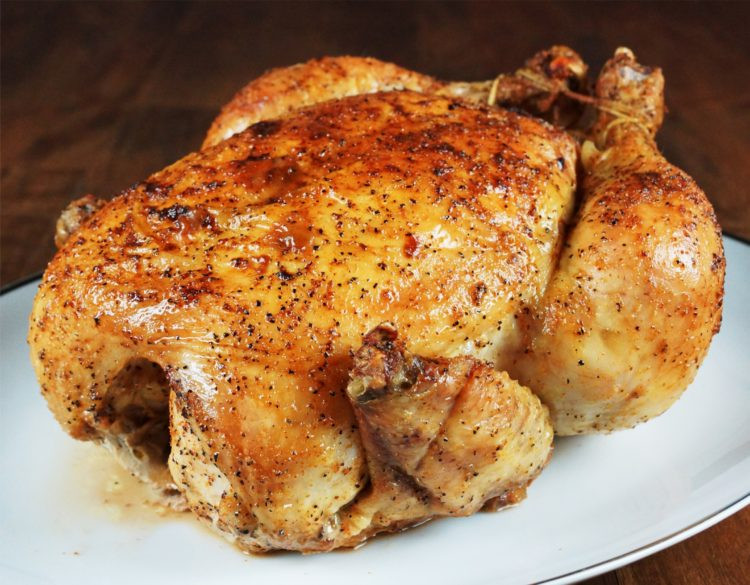 How Long Do You Cook A Whole Chicken  How Long to Bake Chicken