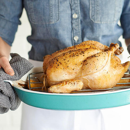 How Long Do You Cook A Whole Chicken  How to Cook a Whole Chicken
