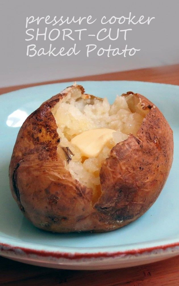 How Long Does It Take To Bake A Potato  17 Best ideas about Cooking Baked Potatoes on Pinterest
