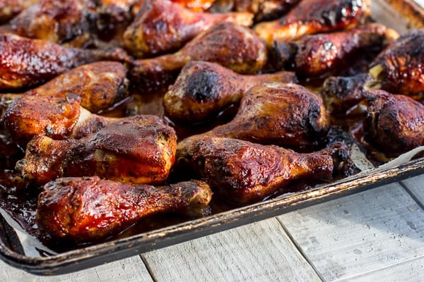 How Long Does It Take To Bake Chicken Legs  Baked Chicken Drumsticks How to bake in the oven