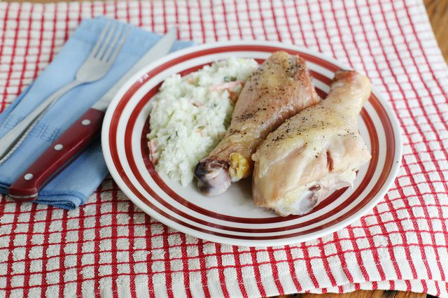 How Long Does It Take To Bake Chicken Legs  How to Cook Chicken Drumsticks in the Oven with