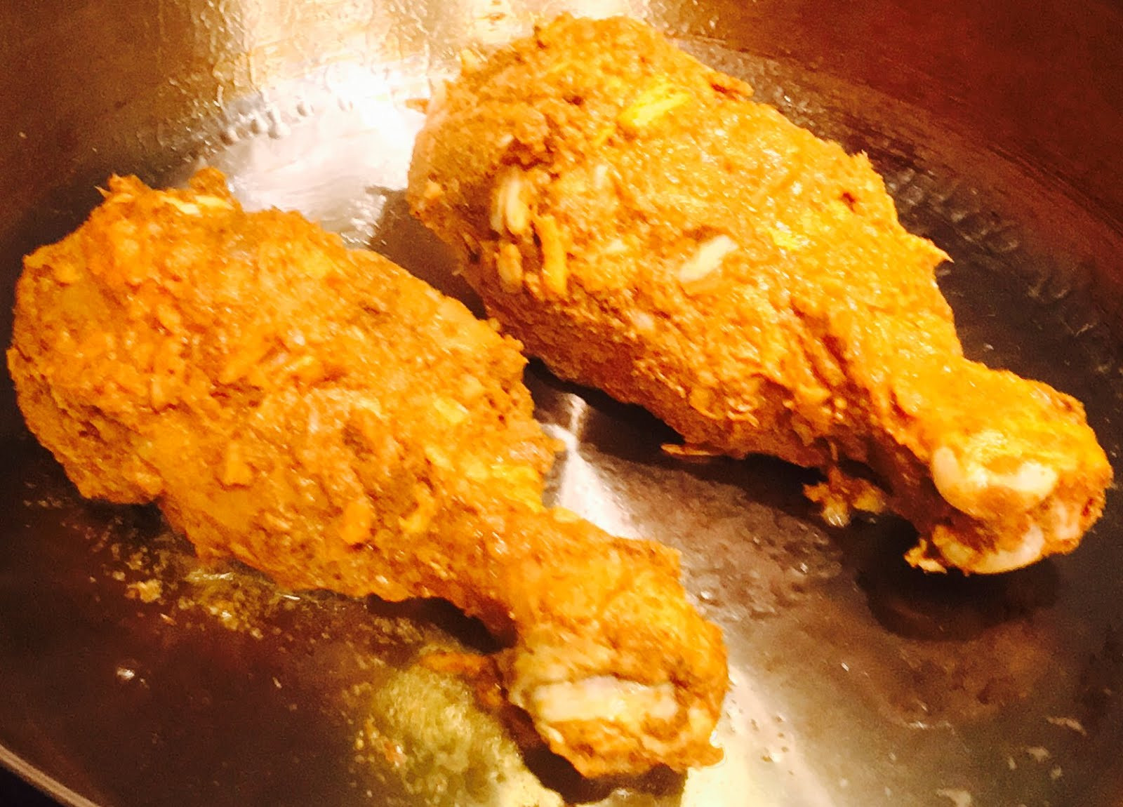 How Long Does It Take To Bake Chicken Legs  how long does it take to fry chicken