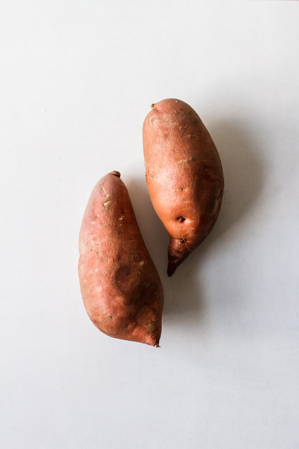 """How Long Does It Take To Microwave A Potato  Cook a """"No Dishes"""" Meal A Baked Sweet Potato Recipe"""