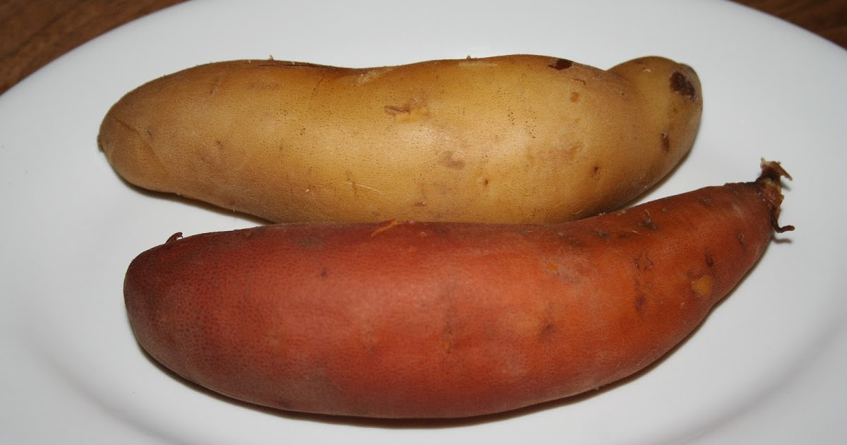 How Long Does It Take To Microwave A Potato  COOK WITH SUSAN How long do you cook sweet potatoes and yams