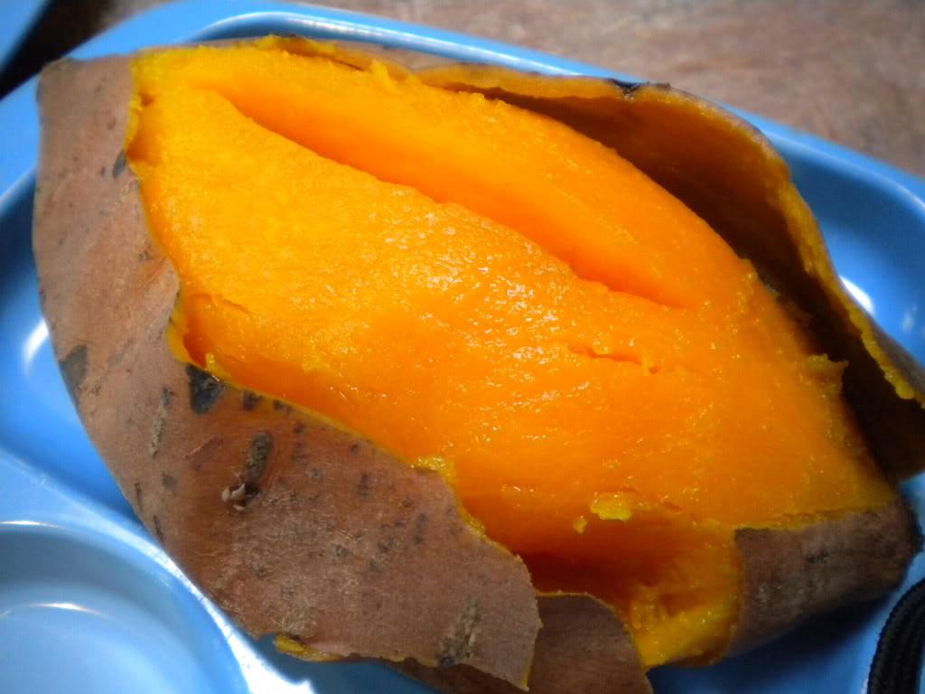 How Long Does It Take To Microwave A Potato  How To Bake A Sweet Potato buzova32 痞客邦
