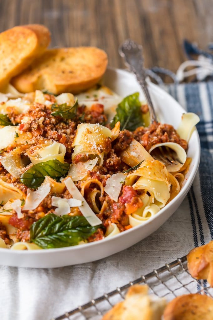 How Long Does Tomato Sauce Last In The Fridge  Beef Bolognese Best Bolognese Sauce Recipe The Cookie