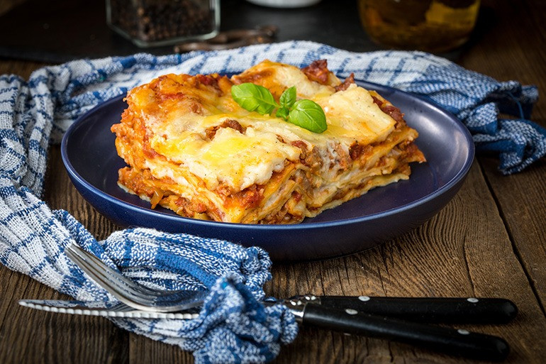 How Long Does Tomato Sauce Last In The Fridge  The Ultimate Guide to Lasagna How Long Does Lasagna Last