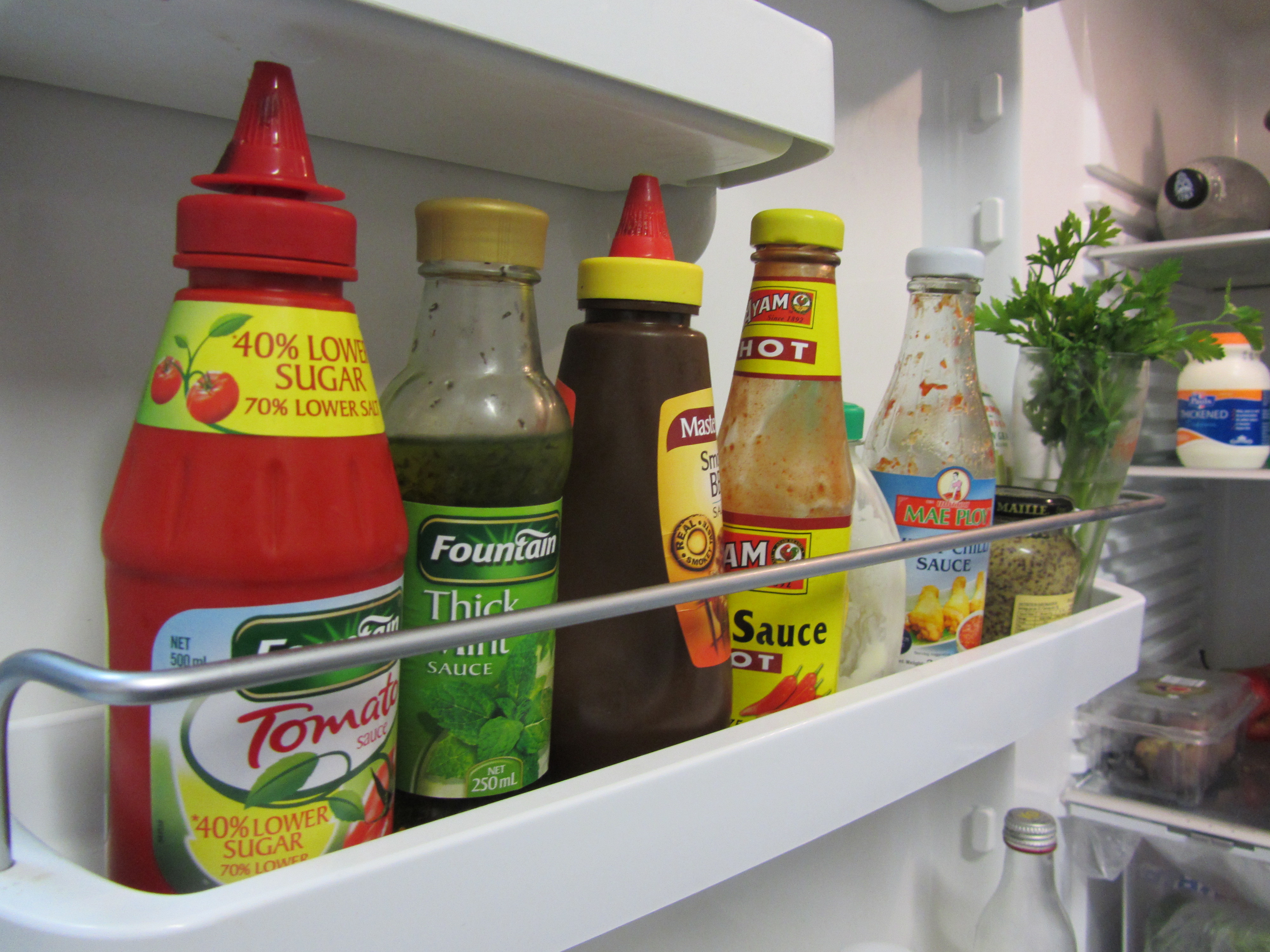 How Long Does Tomato Sauce Last In The Fridge  Tomato sauce in the fridge Appliances line Blog