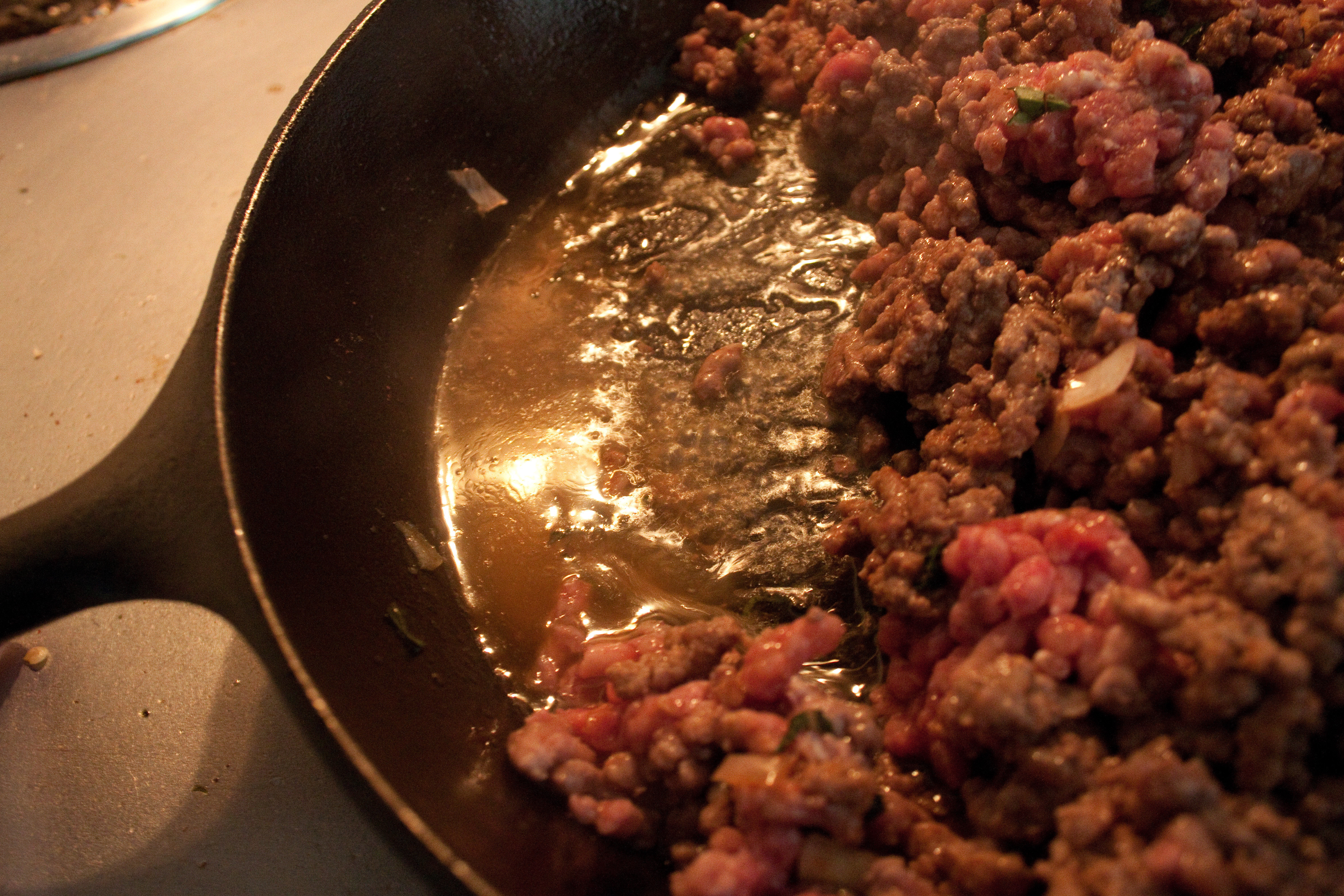 How Long Is Cooked Ground Beef Good For  best way to season ground turkey