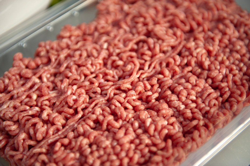 How Long Is Ground Beef Good In The Fridge  4797 Raw Minced Beef Bob Peters