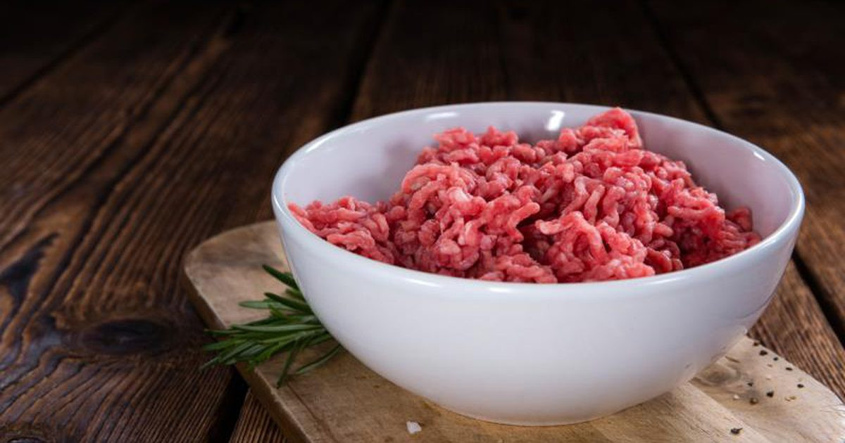How Long Is Ground Beef Good In The Fridge  Is It Safe to Freeze Thawed Ground Beef