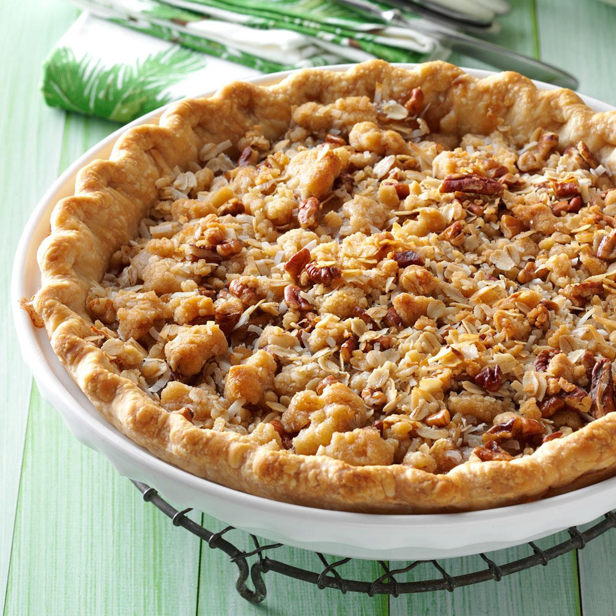 How Long To Bake Apple Pie  All Star Apple Pie Recipe