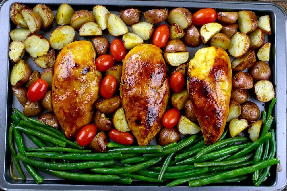 How Long To Bake Chicken Breasts  How Long to Bake Chicken