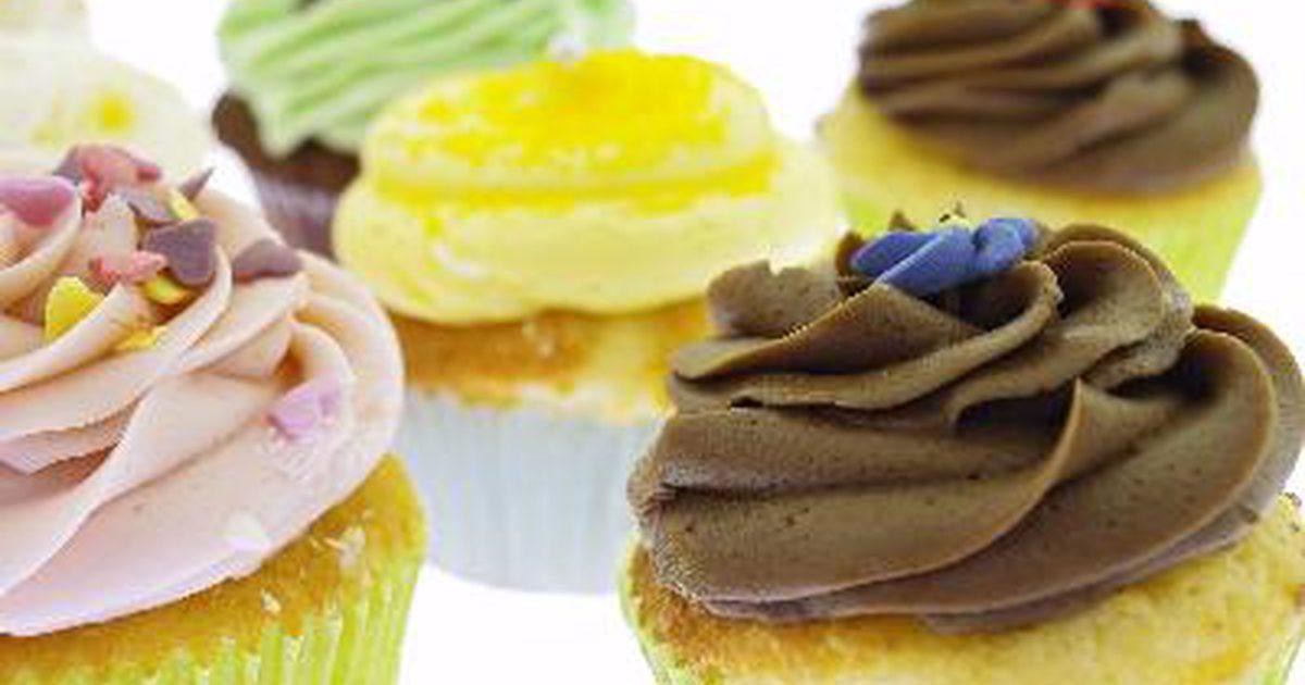 How Long To Bake Cupcakes  How long to bake mini cupcakes