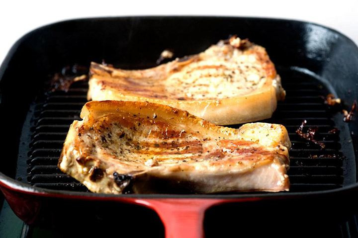 How Long To Bake Pork Chops  How Long To Bake Pork Chops At 400 It's Simple And Easy
