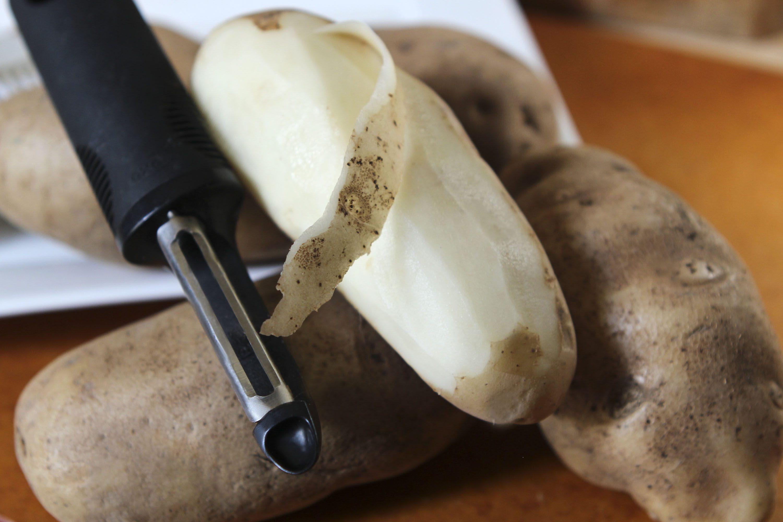 How Long To Boil A Potato  How Long Do I Boil Potatoes for Mashed Potatoes