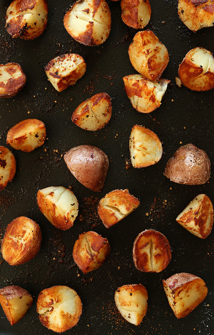 How Long To Boil A Potato  how long to cook breakfast potatoes
