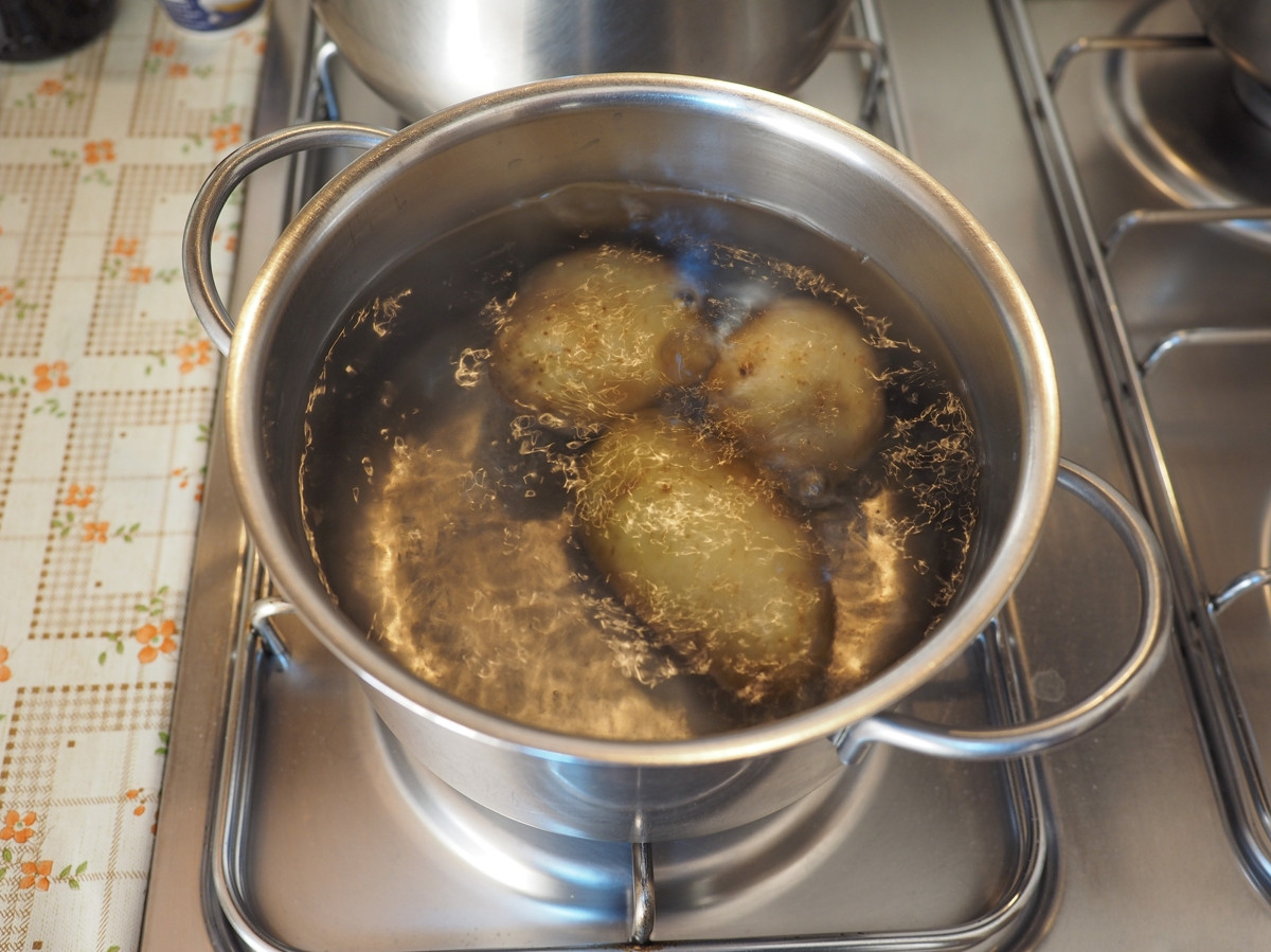 How Long To Boil A Potato  Ever Wondered How Long it Takes to Boil Potatoes Find Out Now