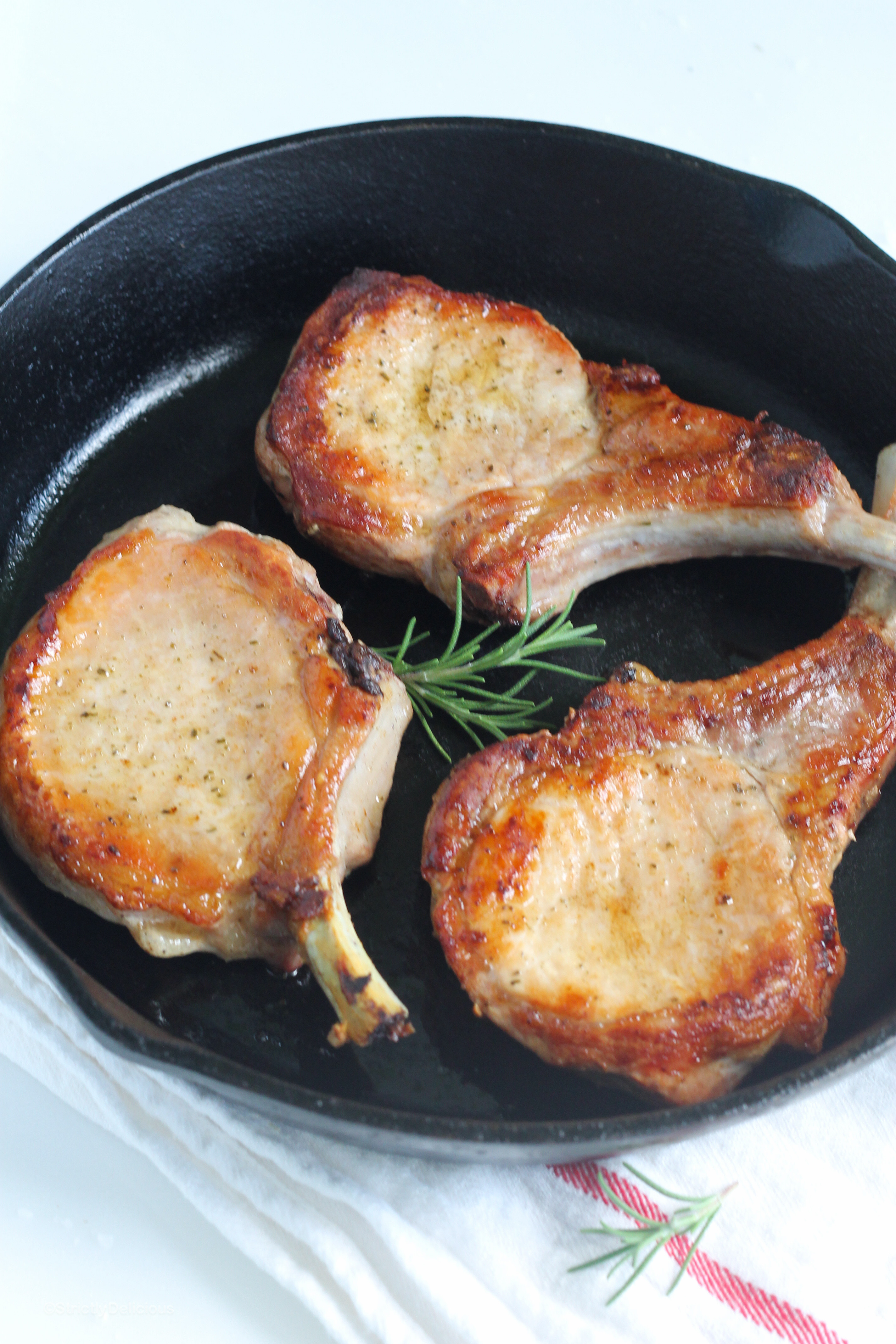 How Long To Broil Pork Chops  How to Cook Perfect Pork Chops