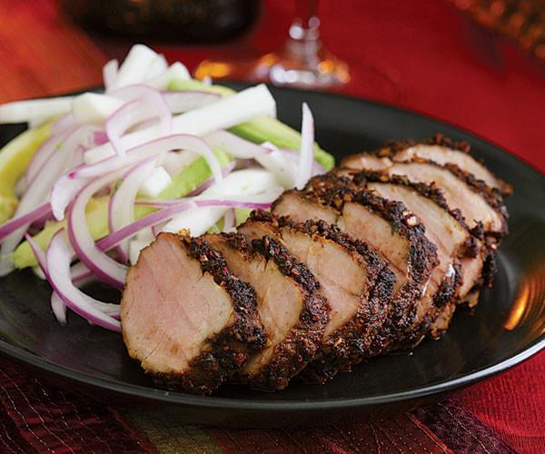 How Long To Cook A Pork Tenderloin  How to Cook Pork Tenderloin 21 Delicious Recipes