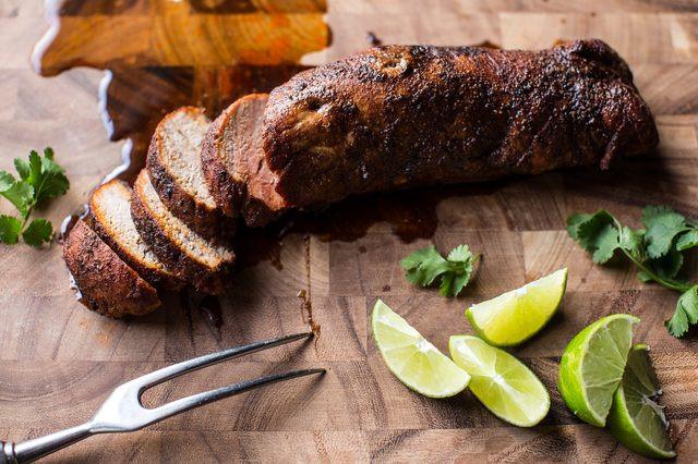 How Long To Cook A Pork Tenderloin  How to Cook a Pork Tenderloin in the Oven